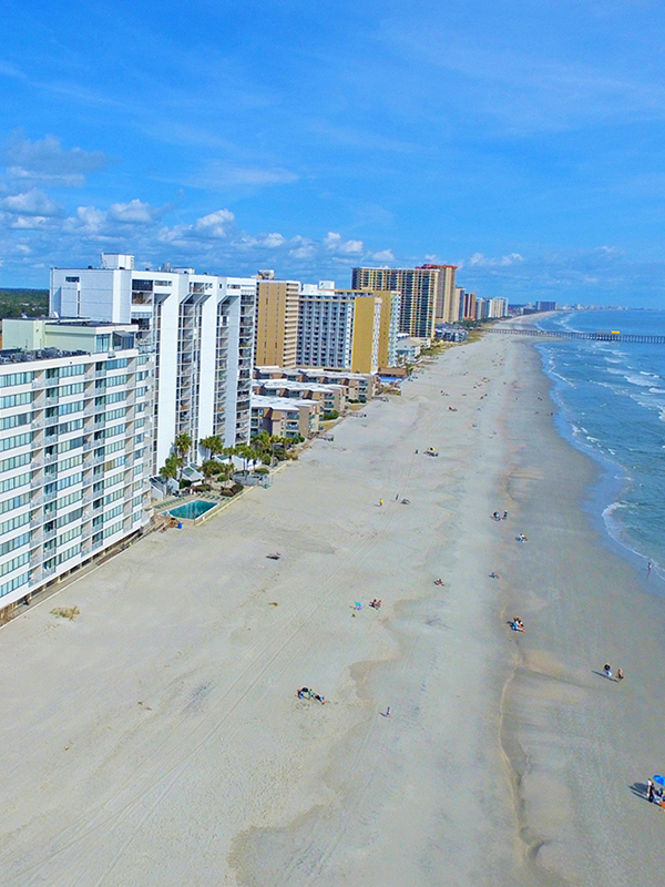 North Myrtle Beach South Carolina