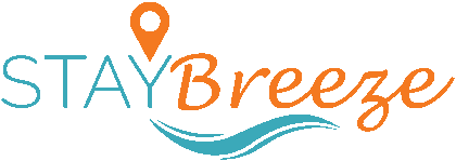 Stay Breeze Logo