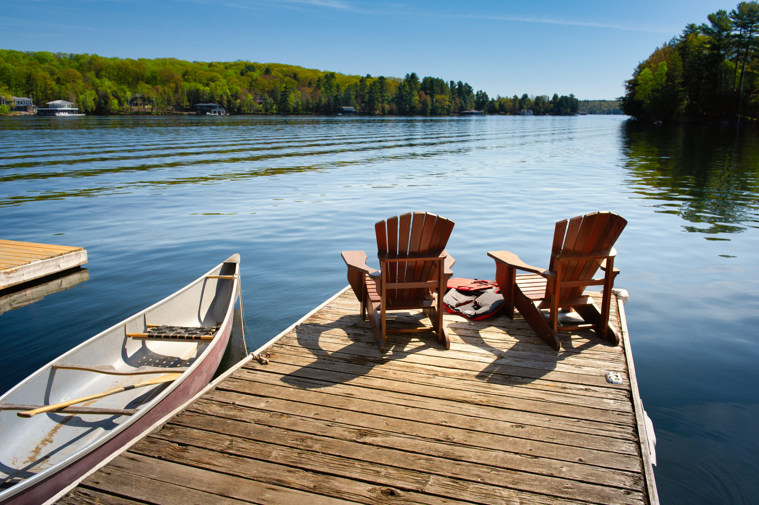 Become a Vacation Rental Partner
