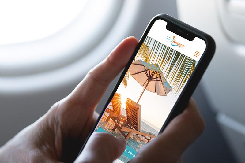 Mobile App Check-in